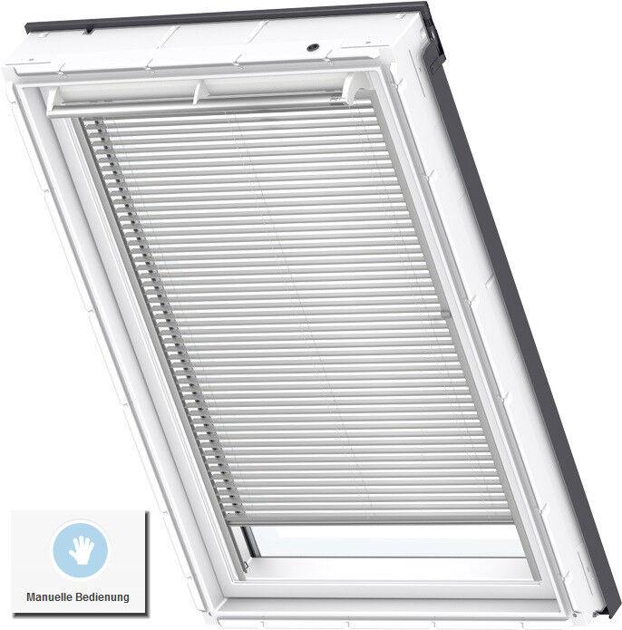 VELUX Jalousie   Jalousette Manuell PAU 606 7001 für Kunststoff-Fenster GGU - 60