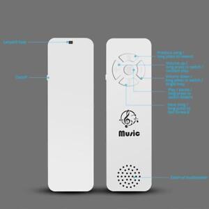 MP3-MP4-Player-HIFI-Bluetooth-Lossless-Musik-Spieler-16GB-Sport-Musik-Player