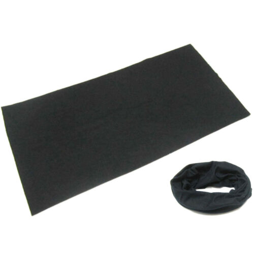 Unisex Head Face Neck Gaiter Tube Bandana scarf beanie dustproof outdoor sports