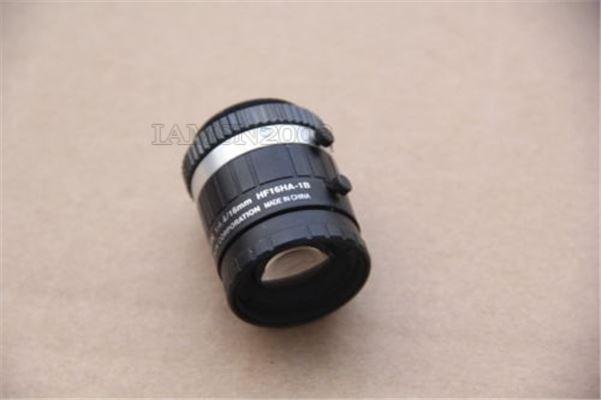 1 rebanadas Fujinon Fujinon Fujinon df16ha-1b 1: 1.4/16mm sy 08f945