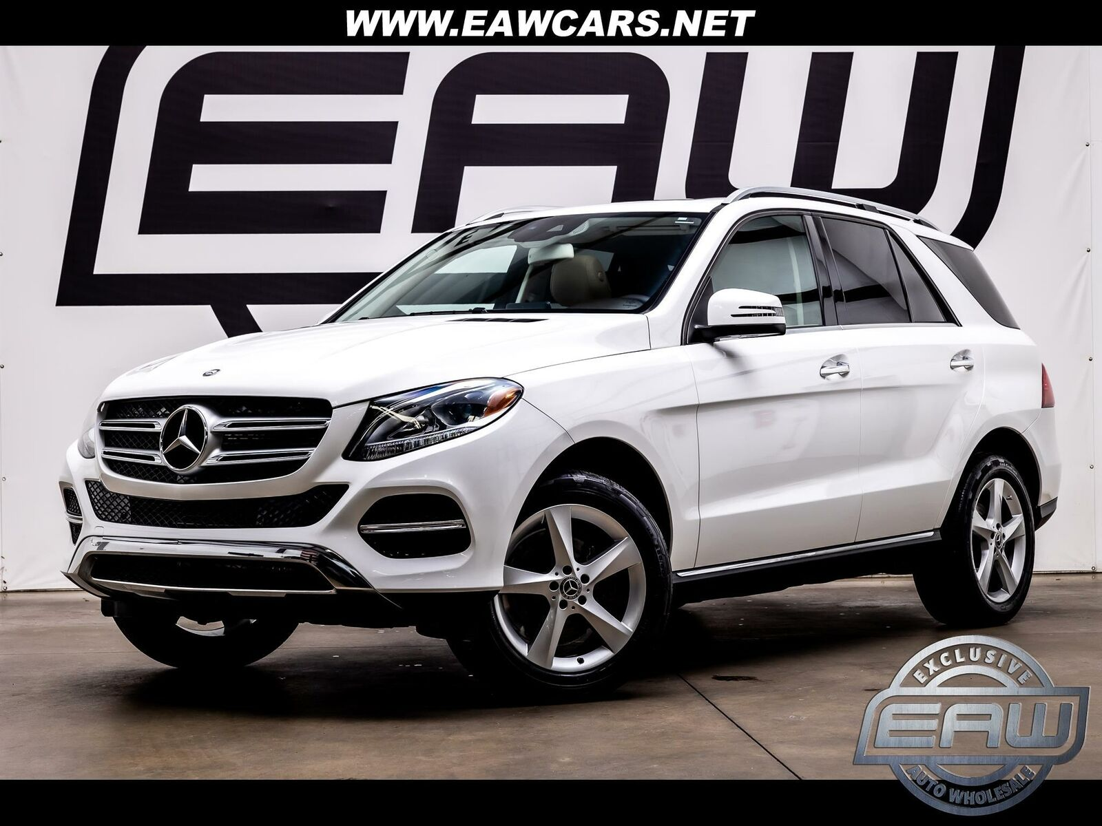 2017 Mercedes-Benz Other GLE 350 SUV