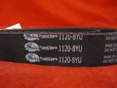Unitta 8YU-1120-20 Timing Belt