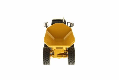 85073C* Diecast Masters CAT Caterpillar 725 Articulated Truck 1:50 Model
