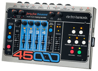 Ehx Electro Harmonix 45000 Multi-track Looper (uk Psu),