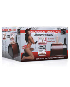 Lovebotz-Saddle-Deluxe-Sex-Machine-Vibrating-Sex-Toy-With-Dildo-Free-Shipping