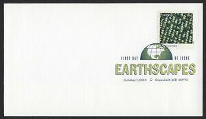 #4710i Earthscapes: Cereza Orchard, Digital Color FDC Cualquier 5=