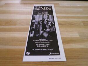 Daniel-Darc-Piccola-Pubblicita-di-Rivista-Pubblicita-la-Taglia-di-Mon-Ame