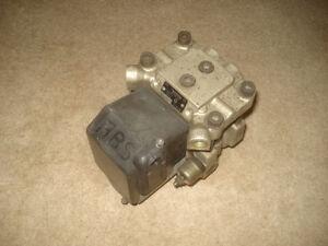 T4-ABS-Hydraulikblock-701614111-Bosch-Block-0265201037-Steuergeraet