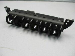 MINI One (R50, R53) Schalter Fensterheber vorne 37057B 6917985