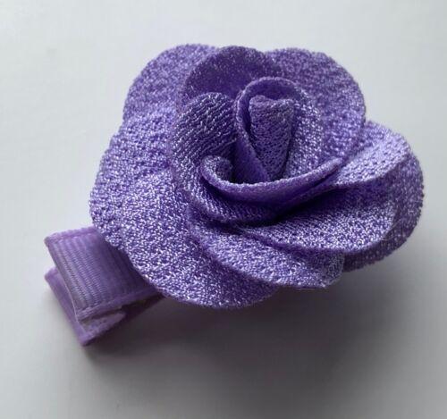 PINZE per capelli-Fiore