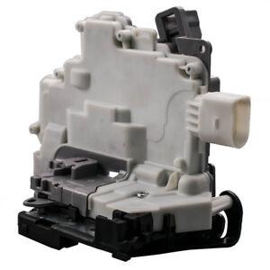 AUDI A4 B8 A5 Q3 Q5 Q7 VW Touareg Trasero Derecho Cerradura De Puerta Mecanismo Actuador 7 Pin
