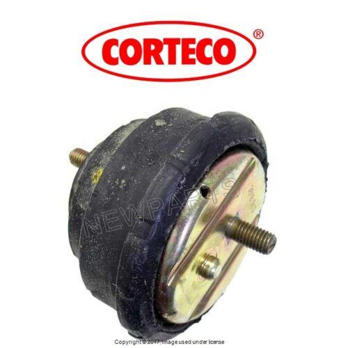 For BMW E31 E38 750iL Left or Right Engine Mount Corteco OEM 601551