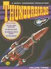 Thunderbirds Comic: Volume 3 by Egmont UK Ltd (Paperback, 2014)