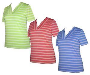 Schneider Sportswear Damen MARGIT Shirt T-Shirt Pulli Sportshirt Stretch 38 - 40