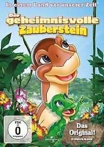 In-einem-Land-vor-unserer-Zeit-7-Der-geheimnisvolle-Zaub-DVD-Zustand-gut