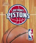 Detroit Pistons by J M Skogen (Hardback, 2014)