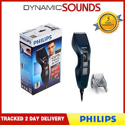 Philips HC3400 3410 Hair Clipper Series  Men's Beard Hair Clipper Trimmer Comb