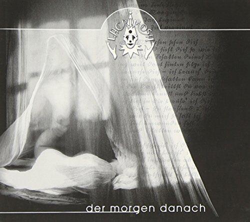 1 von 1 - Lacrimosa Der Morgen danach (2001, digi) [Maxi-CD]