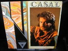 LP promo TINO CASAL etiqueta negra SPAIN 1983 SYNTH MOVIDA VINILO PROMOCIONAL
