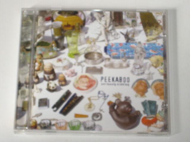 CD/PEEKABOO/SERIOUSLY KIDDING/240101