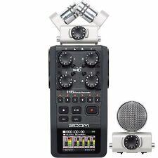 Zoom H6 Digital Recorder *BRAND NEW!!!*