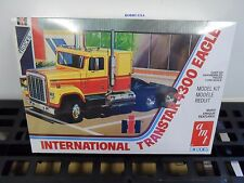 AMT   1/25 International Transtar 4300 Eagle Truck Cab w/Sleeper NIB  AMT629-NEW