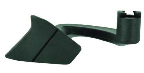 SCANIA 4 SERIES 95-04 INNER RIGHT FRONT DOOR HANDLE PULL BLACK