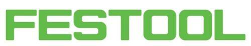 Festool Tools Sticker Car Sander Planer Drill Router Kit Drill Plunge Saw Vacuum