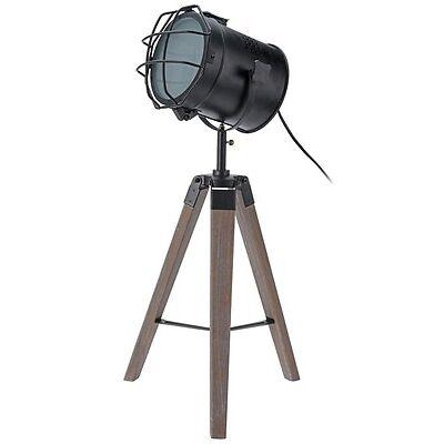 Design Tischlampe Stativlampe Schreibtischlampe Stehlampe in 2 versch. Farben