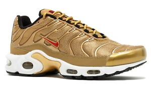nike air max tn gold