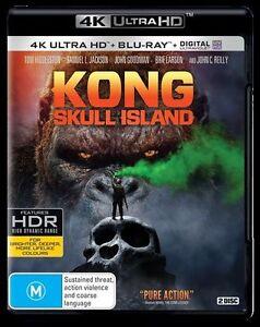 Kong-Skull-Island-4K-UHD-Blu-ray-UV-BLU-RAY-NEW