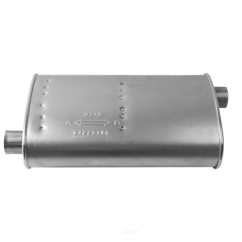 Exhaust Muffler fits 2007-2010 Saturn Outlook  AP EXHAUST W//FEDERAL CONVERTER