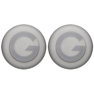 2 X 80g GATSBY Grunge Mat Grey Moving Rubber Hair Styling Wax Matte Type for Men