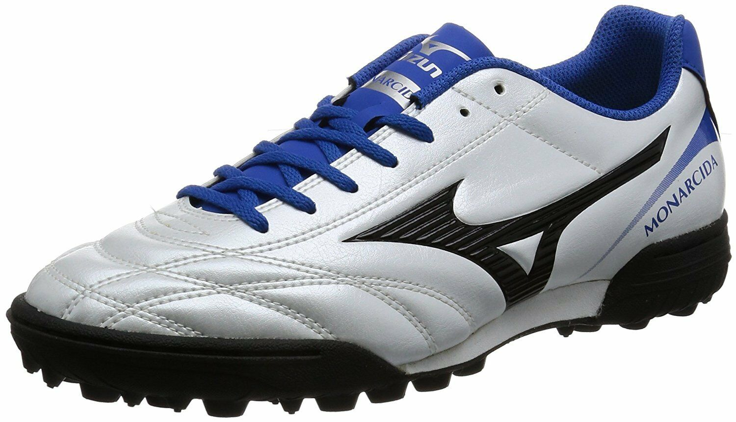MIZUNO Soccer zapatos MONARCIDA 2 SW AS súper Wide P1GD1722 blanco US7(25cm)