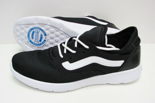 Staple Details about  /Vans Iso Route Black//True White VN-0A3TKEOS7 Men/'s Size 7