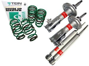 TEIN-S-TECH-LOWERING-SPRINGS-TRUHART-SHOCKS-SET-FOR-06-11-CIVIC-SI-COUPE-FG2