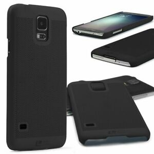 Samsung-galaxy-s5-Housse-de-protection-Top-Touch-Cover-Back-Case-Anti-Chocs-Housse-Coque
