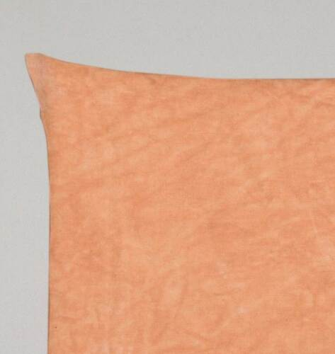 """Indian Pillow Case Solid Pattern homedecor Jeter Coussin Velours Housse 16 X 16/"""""""