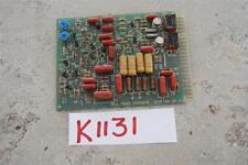 KOLLMORGEN EM4 PULSE GENERATOR PC BOARD  STOCK#K1131