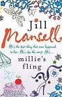 Millie's Fling by Jill Mansell (Paperback, 2006)