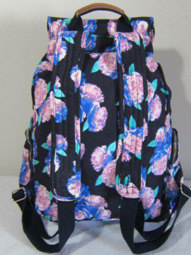 Blue Secret Travel Victoria Mochila Mochila Carryon Floral Full Pink Weekender vwqdSPE