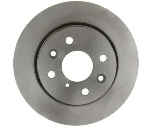 Disc Brake Rotor-R-Line Front Raybestos 96555R fits 94-01 Kia Sephia
