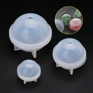 Details about 1 Set Silicone Mold DIY Epoxy Resin Tools Spoon Clasp Dropper  Jewelry Making Kit