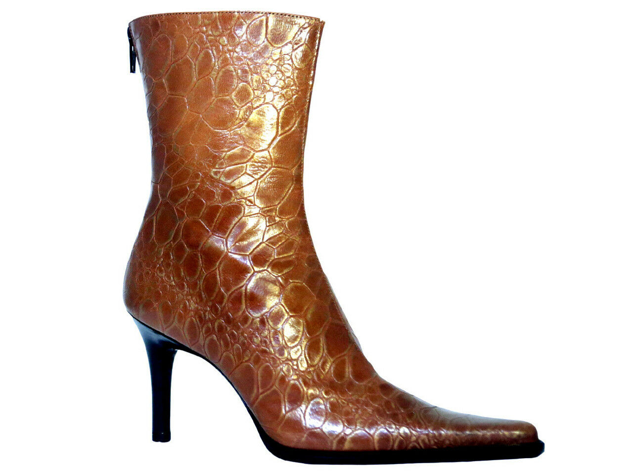 Gentleman/Lady Caiman 6055 Women's Ankle Boots Good design Moderate cost Selling new products
