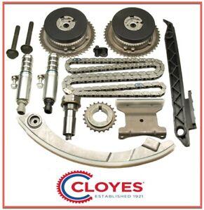 Engine Timing Chain Kit//Set Cloyes Replace for Dodge JEEP Mitsubishi 3.7L V6