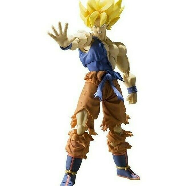 DRAGONBALL Movable Figure japan songoku