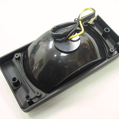 2 X Led Fog  Lights 12v Car For Renault Scenic Clio Mk2 Mk3 Mk4 Fluence Avantime