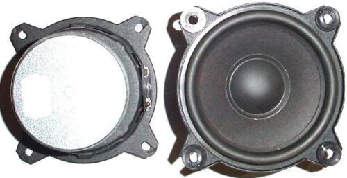 100 mm Mittelton für Soundboard 2/4/X  Car Audio Design