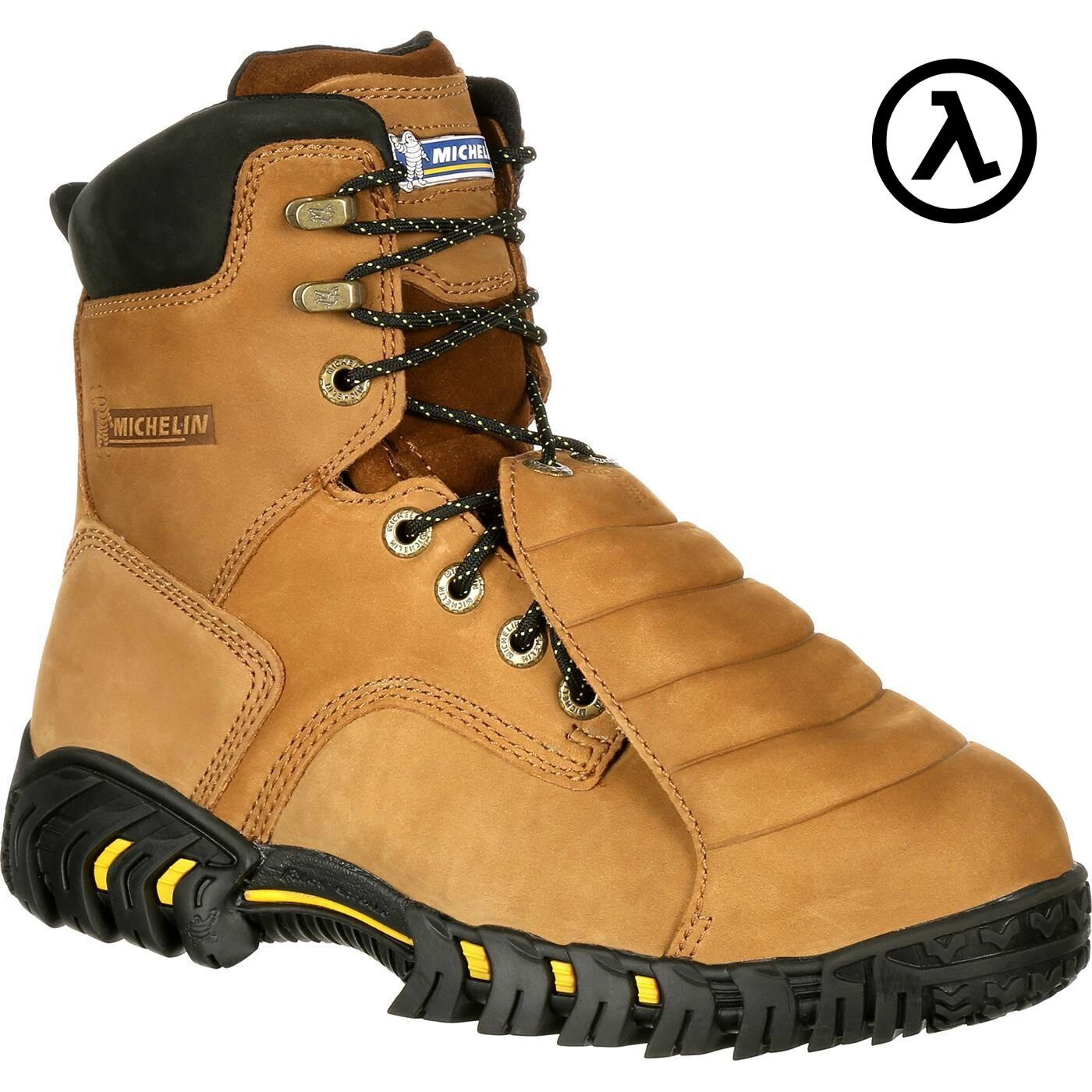 MICHELIN MEN SLEDGE METATARSAL STEEL TOE TOE TOE Stiefel XPX781  ALL GrößeS - NEW 857a20