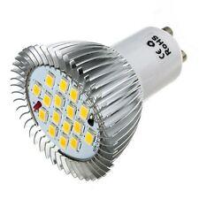 5X GU10 6,5W 16 SMD 5630 LED Warm HIGH POWER Spot Lampe Strahler Licht Leuchtmit